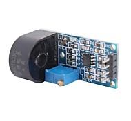 Módulo del sensor YQJ010504 CA monofásica de corriente con salida Activo (5A)