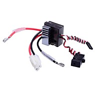 TD-003 320A Brush ESC voor 1:08 / 1:10 RC Car and Boat