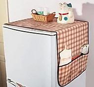 Kühlschrank Staub-und Aufbewahrungstasche (zufällige Farbe, 1 PCS)