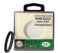 NISI 37mm PRO UV Ultravioleta Filtro Protector profesional de la lente para Nikon Canon Sony Pentax Olympus Cámaras