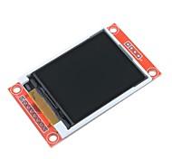 "xs056 1.8 ""modulo TFT (per arduino) / avr / pic / C51"