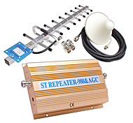980 GSM900mhz signal booster repeater
