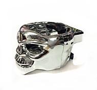 Utilización en el automóvil de aire Salida de Bebidas Soporte para Autos (Forma Esqueleto humano)