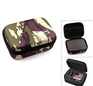 G-270-C Color Protective Camera EVA Storage Case Bag for GoPro HD Hero 3+ / 3 / 2