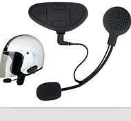 Motorcycle Helmet Handsfree Wireless Bluetooth Headset for iPhone 6 iPhone 6 Plus