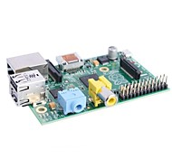 Raspberry Pi Project Board