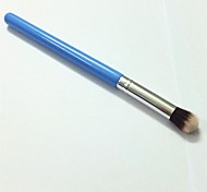 1 Foundation Brush Nylon Face