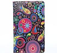 Special Design Bunte Muster Ganzkörper-Case für Samsung Galaxy Tab 8.4 Pro T320