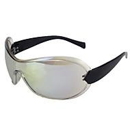 sport 100% d'emballage UV400 lunettes de cyclisme hommes (couleur assorties)