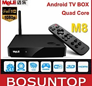 Меле M8 Quad Core 1GB/8GB мини-ПК Andriod4.2 TV Box HD 4K декодирования видео 1080P PRO Media Player
