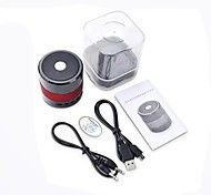 Multifunctional Bluetooth Mini Portable Speaker-(Four Color Options)