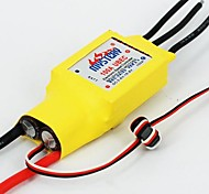Mystery Cloud 100A Brushless ESC Met 5A UBEC ESC RC Speed ​​Controller voor RC Helicopter Vliegtuig