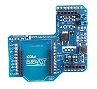 transmission carte d'extension sans fil pour (pour Arduino) XBee ZigBee