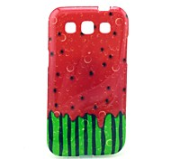Watermelon Pattern Soft Case for Samsung Galaxy Win I8552
