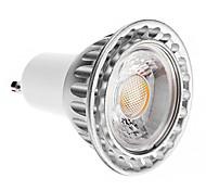 Lâmpada de Foco GU10 8 W 700 LM 3000 K Branco Quente COB AC 85-265 V