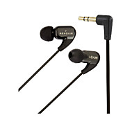 MY01 Sporty Super Bass In-Ear Earphone