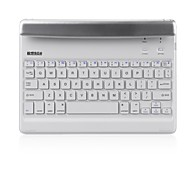 B.O.W Wireless Bluetooth Keyboard Case w/ Hinge for iPad Air