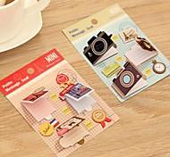 Mini Greeting Card (colore casuale)