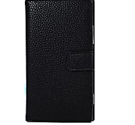 Luxury Pattern Wallet Leather Case for Nokia N925(Assorted Colors)