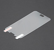 Glossy Screen Guards-Schutzfolien für Samsung Galaxy Note/i9220/GT-N7000 (5 PCS)