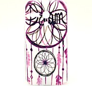 Dream Catcher Pattern Plastic Hard Case for Motorala Moto G
