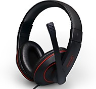 Danyin DT2208 Built-in Microphone Computer High quality Headphones