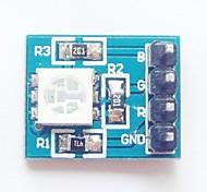 CG05SZ-051 3-Color RGB Módulo