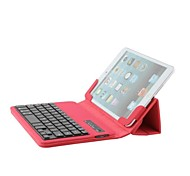 Universal Removeable  Blue Tooth  Protective Leather Case Cover for 7 to 8 Inch Tablet PC