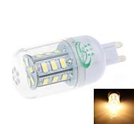 Bombillas LED de Mazorca Decorativa XinYiTong T G9 6W 24 SMD 5630 500 LM Blanco Natural AC 85-265 V