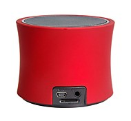 Mini Portable Wireless Bluetooth Speaker with NFC and FM Radio TF Card Reader