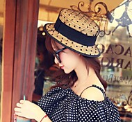 Women Straw Straw Hat , Casual Summer