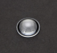 50mm Optical Glass Lens for Flashlight/Spot Light