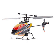 WLtoys V911 2.4GHz 4CH RC Helicopter with Gyro