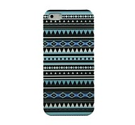 National Style Pattern Hard Case for iPhone 4/4S