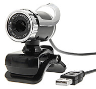 8 Megapixel Mini Webcam con microfono