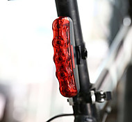 5 LED Bike Vertical Warning Rear Light