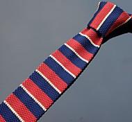 Uomini classici skinny multi-colore maglia Ties (come pic show) 1pcs