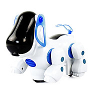 New Robotic Cute Electronic Walking Pet Dog