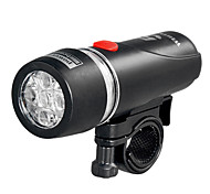 5 LED Blanc Head Light