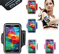 Funda protectora Gimnasio Sendero de Apple para el Samsung Galaxy S5 i9600 (colores surtidos)