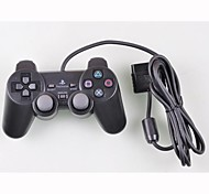 Nieuwe Wired Game Controller Met IC voor Sony PlayStation 2 Sony PS2