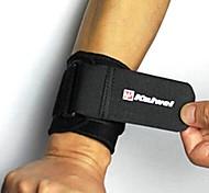 KAIWEI 0602 Elastic Wrist Brace Support Protector - Black