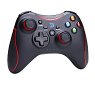 Wired Dual Shock Controller Compatible con PS3/PC/Android