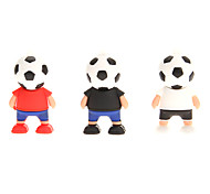 USB Futbolista 2.0 Flash Drive 2GB