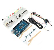 2560 R3 Development Board Kit - Multicolored