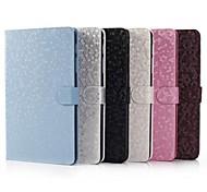 Smart Cover avec étui rigide Retour pour Samsung Galaxy Tab 8.4 Pro T320 (couleurs assorties)