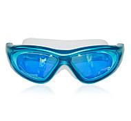 Unisex UV Protection Anti-Fog Swimming Goggles