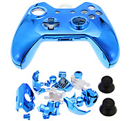 Game Controller Shell Case for Xbox One Blue