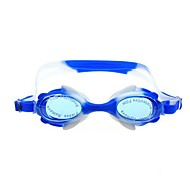 Coway Boys and Girls Swimming Goggles(Assorted Color)