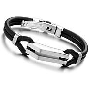 Sports Cuff Jewelry Bracelets190mm 316L Michael Wrap Stainless Steel Bracelet Bangle Men Jewelry